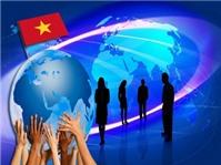 Sở hữu trí tuệ trong tiến trình hội nhập kinh tế quốc tế