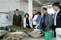 Thẩm quyền cấp Giấy chứng nhận an toàn thực phẩm của Bộ Y tế