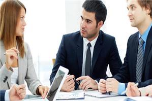 Công ty hợp danh theo Luật doanh nghiệp năm 2014