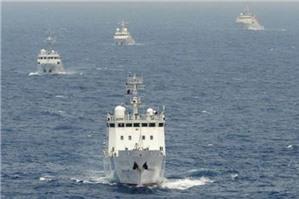 Chế độ đi lại của tàu thuyền trong vùng biển thuộc quyền chủ quyền
