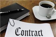 Những điều khoản cơ bản trong hợp đồng