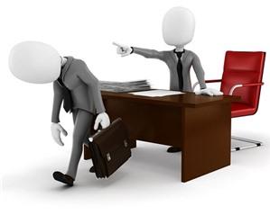 Thủ tục xử lý kỷ luật lao động trong doanh nghiệp