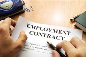 Quy định pháp luật về Hợp đồng lao động