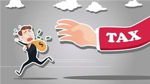 Các hành vi trốn thuế của doanh nghiệp
