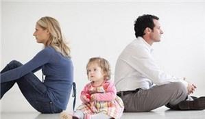 Quyền nuôi con từ 3-7 tuổi sau ly hôn