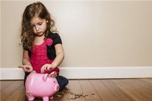 Mức cấp dưỡng nuôi con sau ly hôn