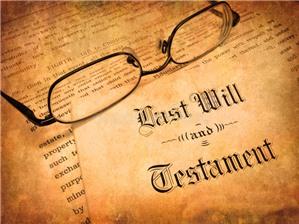 Công chứng thỏa thuận phân chia di sản