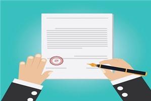 Trình tự ký kết hợp đồng mua bán ngoại thương