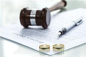 Chia tài sản chung sau khi ly hôn