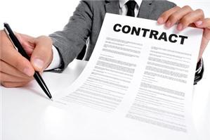Đặc điểm của hợp đồng kì hạn