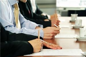Điều kiện thông qua nghị quyết của Hội đồng thành viên