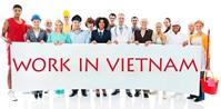 Bảo lãnh lao động nước ngoài vào làm việc với doanh nghiệp Việt Nam