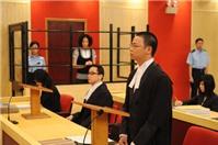 Dịch vụ pháp lý trong lĩnh vực hình sự của Công ty Luật TNHH Everest