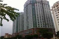 Chung cư T6/08 (Cổ Nhuế): Lo tranh chấp - Ban quản trị 'mặc kệ' an toàn của cư dân