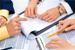 Công ty hợp danh, các đặc điểm pháp lý cơ bản
