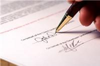 Xử lý hành vi cấp giấy tờ hộ tịch trái pháp luật