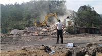 Thu hồi đất sạt lở tại Quảng Ninh: thu 'đất ở', thu luôn 'đất nông nghiệp'