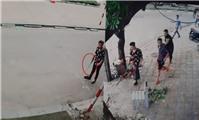 Quán Bảo Oanh (Số 7 đường Thanh Niên, Hà Nội bị 'khủng bố': Có dấu hiệu rõ ràng của tội gây rối trật tự công cộng
