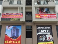 Happy Star Tower (Long Biên, Hà Nội): Cư dân đang phải 'sống chung' với tội phạm và 'khủng bố'