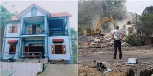 """Thu hồi đất sạt lở tại Quảng Ninh: Có """"cài đặt"""" """"lợi ích nhóm"""" trong Quyết định số 1357/QĐ-UBND của Ủy ban nhân dân tỉnh Quảng Ninh?"""