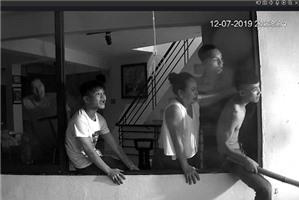 Vụ Quán Bảo Oanh (số 7 đường Thanh Niên, Hà Nội) 'bị khủng bố': Xí nghiệp Quản lý & Phát triển nhà Ba Đình góp phần làm 'rối' vụ việc